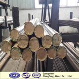1.2080/D3/SKD1 staal voor Staal van de Vorm van het Werk van de Legering het Koude