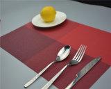 stuoie antisdrucciolevoli classiche di Placemat della Tabella pranzante dell'hotel occidentale di 30*45cm