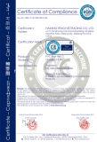 유럽 고품질 환상적인 융통성 PVC 마루