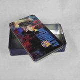 錫チョコレートボックス/錫のギフト用の箱/金属チョコレート箱