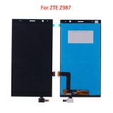 Zte Z987スクリーンLCDのためのセルLCDパネル