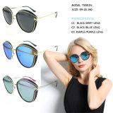 Óculos de sol elegantes do estilo novo, atacadista barato de Sunglass