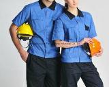 Uniforme dell'operaio di costruzione del cotone per usura del lavoro