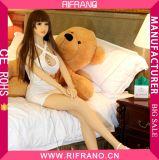 das 158cm/165cm Leben sortierte Silikon-Geschlechts-Puppe-japanische Liebes-Puppe