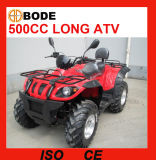 Doppelsitze des EWG-Kazuma Jaguar-500cc ATV