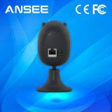 Câmera do IP do alarme do cubo para a fiscalização do vídeo de Ande do alarme da automatização Home