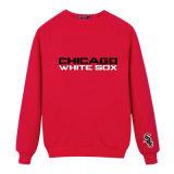 Camisolas personalizadas do velo dos homens projeto novo que funcionam a roupa superior do Sportswear (TS013)