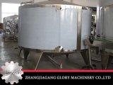 3台そして1台の水処理機械