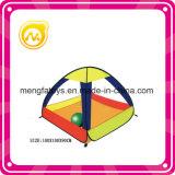 أطفال مزح خيمة لعبة خيمة لعبة مع لعبة كرة