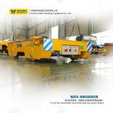 Schwerindustrie-Gebrauch motorisierter spurlos Lastwagen mit VFD Einheit