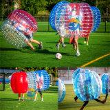 Zorbのサッカーボール、Zorbのフットボール、ボディバンパーの球
