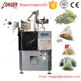 Altamente - máquina de embalagem eficiente do saco de chá