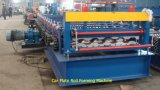 販売のための機械を作る自動鋼鉄ドアのパネル