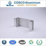 Aluminiumgehäuse-Auto-Verstärker mit ISO9001 bescheinigte