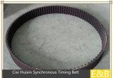 Synchroner Riemen-industrieller Gummizahnriemen Cixi-Huixin