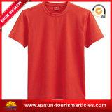 T-shirt avec la couleur différente pour l'usage remplaçable