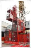 Gaoli 두 배 감금소를 가진 널리 이용되는 Sc120/120 건축 엘리베이터