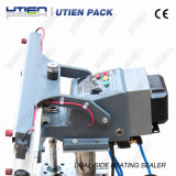Máquina neumática del lacre del pedal del certificado del CE (FMQJ-450/2)