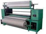 Профессиональное изготовление для отделки ткани плиссируя машину