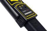 Handmetalldetektor des metalldetektor-MD150 für Flughafen-/Station-/Polizei-Sicherheit