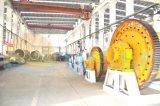 コンクリートのリサイクル/セメントの粉砕の製造所のための小さい実験室のボールミル