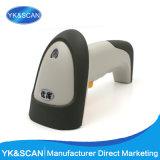 1d de handbediende Single-Line Scanner van de Streepjescode van de Laser