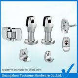 Montage de van uitstekende kwaliteit van de Hardware van de Legering van het Zink voor de Verdeling van het Toilet