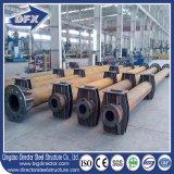 中国の鋼鉄によって製造される安い倉庫の建物の計画