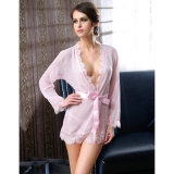 Paypal Accepte Robe Sexy Robes de nuit