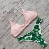 sexy Bikini Swimwear Set女性Swinmingのスーツ浜のブラジル人のビキニ