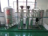 Filtre d'osmose d'inversion d'acier inoxydable de la CE de Flk