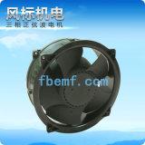 Ventilateur de refroidissement axial 200X70mm de ventilation sans frottoir de C.C de Fbe