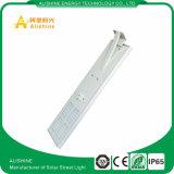 1개의 제품 에너지 절약 10W 15W 20W 30W 40W 50W 태양 전지판 LED 가로등에서 모두