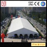 grande tenda di 10*30m per la mostra