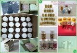 Capsules de Softgel de vitamine E d'huile de graines de germe de blé de qualité