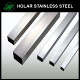 Fornitore quadrato del tubo dell'acciaio inossidabile 201