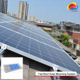 De duurzame Opzettende Uitrustingen van het Zonnepaneel voor Concrete Grond (MD0081)