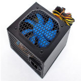 12cm 냉각팬 파란 색깔 ATX 엇바꾸기 전력 공급을%s 가진 실제적인 300W PC 전력 공급