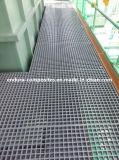 Fiberglas-Vergitterung-/Treppen-Schritt