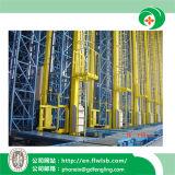 Sistema del estante de la paleta de los radares de vigilancia aérea para el almacén con la aprobación del Ce