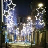 -Vendedor caliente del árbol de navidad de iluminación, Luz de Navidad