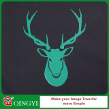 Qingyi PU-Wärmeübertragung-Großverkauf-populärer Film für T-Shirt