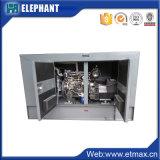 Diesel Yangdong van het Gebruik 36kw 45kVA van het Huis van het Gebruik van het ziekenhuis Draagbare Generator