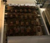 Machine chaude de vente du KH 400 pour le chocolat d'enduit