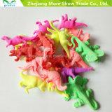 Jouets animaux croissants d'approvisionnement d'usine grandissant les jouets éducatifs de jouet de dinosaur