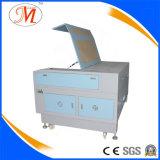 Macchina per incidere della cartolina d'auguri con la macchina fotografica (JM-750H-CCD)