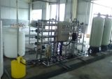Sistema di osmosi d'inversione industriale