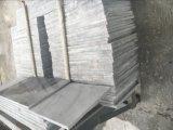 La passerelle a vu la machine de découpage Hq600 pour la brame de tuile de marbre de granit