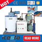 Frischwasserflocken-Eis-Hersteller für das Meerestier-Aufbereiten