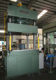350 Tonnen-Ölpresse-Maschine